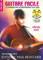 Guitare Facile - Volume 7 (Special Rock) Sheet Music