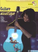 Guitare Acoustique Sheet Music