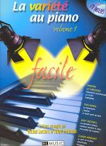 La Variete Au Piano - Volume 1 Sheet Music
