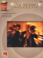 Hal Leonard Big Band Standards Drums Sheet Music