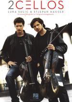 Hal Leonard Luka Sulic/stjepan Hauser Sheet Music