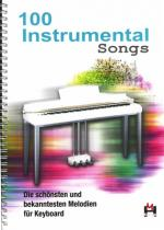 Bosworth 100 Instrumental Songs Sheet Music