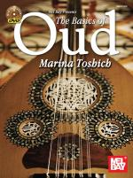 Marina Toshich: Basics of Oud Sheet Music