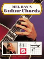Mel Bay: Guitar Chords Sheet Music
