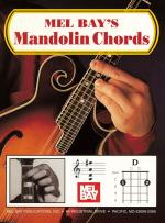 Mel Bay: Mandolin Chords Sheet Music