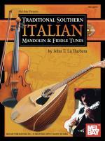 John Labarbera: Traditional Southern Italian Mandolin and Fiddle Tunes Sheet Music