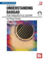 Goug Young: Understanding DADGAD Sheet Music