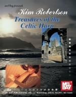 Kim Robertson: Treasures Of The Celtic Harp Sheet Music