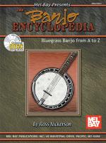 Ross Nickerson: The Banjo Encyclopedia Sheet Music