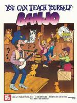 Janet Davis: You Can Teach Yourself Banjo Sheet Music