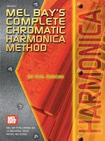 Phil Duncan: Complete Chromatic Harmonica Method Sheet Music