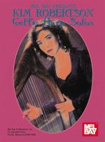 Kim Robertson: Celtic Harp Solos Sheet Music