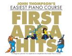 John Thompson's Easiest Piano Course: First ABBA Hits Sheet Music