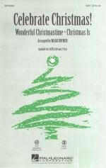 Celebrate Christmas! (SAB) Sheet Music