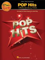 Let's All Sing Pop Hits - Collection for Young Voices (Piano Vocal Collection) Sheet Music