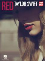 Taylor Swift: Red (Easy Guitar) Sheet Music