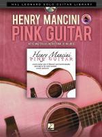 Henry Mancini: Pink Guitar - Guitar Solo Sheet Music