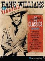 Hank Williams For Ukulele Sheet Music