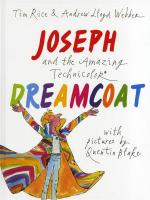 Tim Rice/Andrew Lloyd Webber: Joseph Joseph And The Amazing Technicolor Dreamcoat Sheet Music