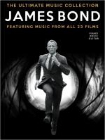James Bond: The Ultimate Collection Sheet Music