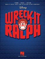 Wreck-It Ralph: Music from the Motion Picture Soundtrack Sheet Music