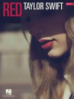 Taylor Swift: Red (Ukulele) Sheet Music