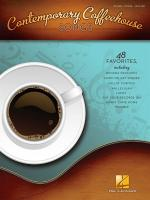 Contemporary Coffeehouse Songs Sheet Music