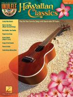 Ukulele Play-Along Volume 21: Hawaiian Classics Sheet Music
