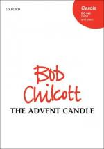 Bob Chilcott: The Advent Candle Sheet Music