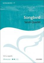 Sarah Quartel: Songbird Sheet Music