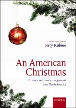 Jerry Rubino: An American Christmas Sheet Music