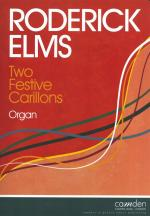 Roderick Elms: Two Festive Carillons Sheet Music