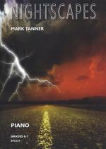 Mark Tanner: Nightscapes - Grades 6-7 Sheet Music