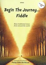 Begin The Journey... Fiddle - Easy Traditional Tunes From Around The World Sheet Music