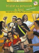 Initiation Aux Percussions Du Bresil - Volume 1 Sheet Music