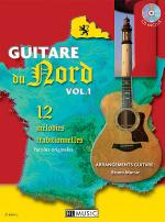 Guitare Du Nord Sheet Music