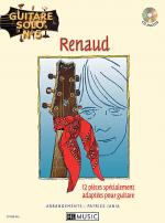 Guitare solo, No. 5 : Renaud Sheet Music