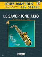 Jouez Dans Tous Les Styles - Volume 1 Sheet Music