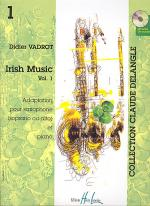 Irish Music - Volume 1 Sheet Music