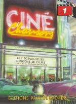 Cine Chansons - Volume 1 Sheet Music