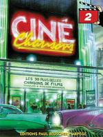 Cine Chansons - Volume 2 Sheet Music