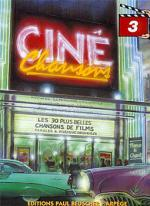 Cine Chansons - Volume 3 Sheet Music