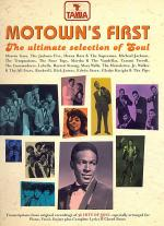 Motown First - 36 Hits Of Soul Sheet Music