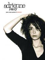 Pauly Adrienne Sheet Music