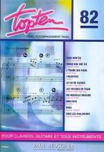 Top Ten, No. 82 Sheet Music