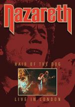 Nazareth - Hair of the Dog: Live from London Sheet Music