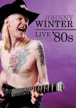 Johnny Winter - Live Through the '80s Sheet Music
