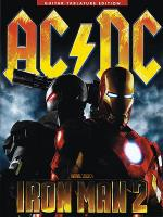 AC/DC - Iron Man 2 (Soundtrack) Sheet Music