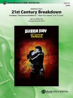 21st Century Breakdown, Selections from Sheet Music