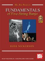 Fundamentals of Five-String Banjo Sheet Music